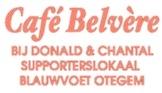 café BELVERE