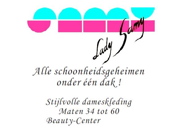 Dameskleding Lady Samy